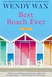 Best Beach Ever (Ten Beach Road, #6) Pdf Book