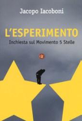 L'esperimento: Inchiesta sul Movimento 5 Stelle Pdf Book