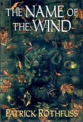 The Name of the Wind (The Kingkiller Chronicle, #1) Pdf Book