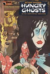 Hungry Ghosts #1 Pdf Book