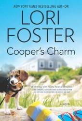 Cooper's Charm (Love at the Resort, #1) Pdf Book