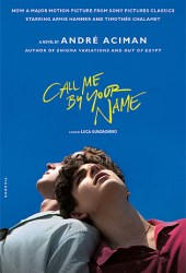 Call Me by Your Name Pdf Book