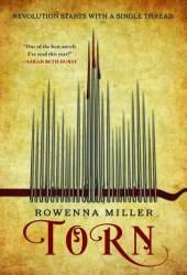 Torn (The Unraveled Kingdom #1) Pdf Book