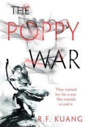 The Poppy War (The Poppy War, #1) Book Pdf