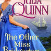 The Other Miss Bridgerton (Rokesbys, #3)