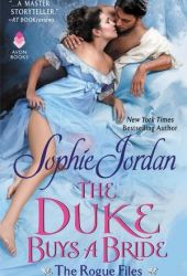 The Duke Buys a Bride (The Rogue Files, #3) Pdf Book