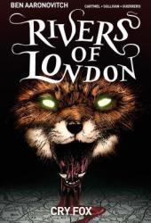 Rivers of London Volume 5: Cry Fox Pdf Book