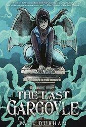 The Last Gargoyle Pdf Book