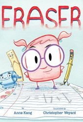 Eraser Pdf Book
