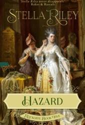 Hazard (Rockliffe, #5)