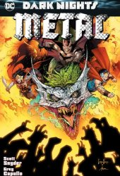 Dark Nights: Metal Pdf Book