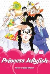 Princess Jellyfish 2-in-1 Omnibus, Volume 8 (Princess Jellyfish 2-in-1 Omnibus, #8) Pdf Book