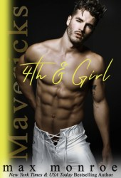 4th & Girl (Mavericks Tackle Love, #4) Pdf Book