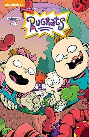 Rugrats #4