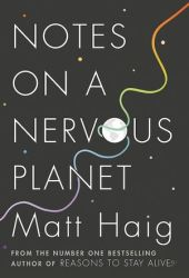 Notes on a Nervous Planet Pdf Book