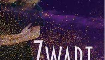 Zwartkracht (Spellcaster #2) – Claudia Gray
