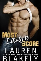 Most Likely to Score Pdf Book