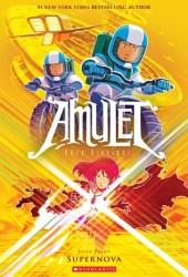 Supernova (Amulet, #8) Pdf Book