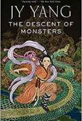 The Descent of Monsters (Tensorate, #3) Pdf Book