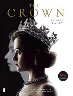 Recensie: The crown van Robert Lacey