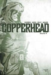 Copperhead, Vol. 4 Pdf Book