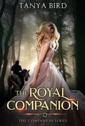 The Royal Companion (The Companion, #1) Book Pdf
