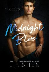 Midnight Blue (Hollywood Chronicles, #1) Pdf Book