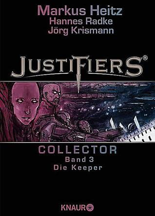 Die Keeper (Justifiers, #3)