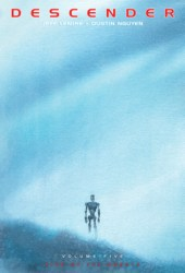 Descender, Vol. 5: Rise of the Robots Pdf Book