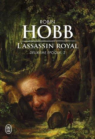 L'Assassin royal: Deuxième époque, 2 (#4-7)