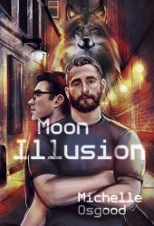 Moon Illusion (The Better to Kiss You With #3) Pdf Book