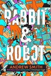 Rabbit & Robot Pdf Book