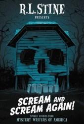 Scream and Scream Again! Pdf Book