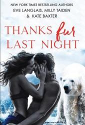 Thanks Fur Last Night Pdf Book