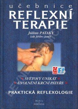 Učebnice reflexní terapie - Praktická reflexologie