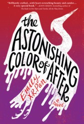 The Astonishing Color of After Pdf Book
