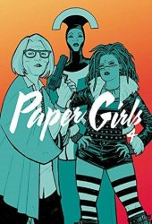 Paper Girls, Vol. 4 (Paper Girls, #4) Book Pdf
