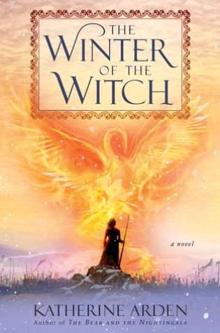 The Winter of the Witch (Winternight Trilogy, #3) Book Pdf ePub