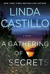 A Gathering of Secrets (Kate Burkholder, #10) Book Pdf