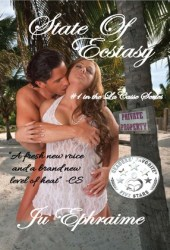State of Ecstasy (LaCasse #1) Pdf Book