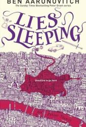 Lies Sleeping (Peter Grant, #7) Book Pdf