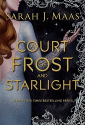 A Court of Frost and Starlight (A Court of Thorns and Roses, #3.1) Pdf Book