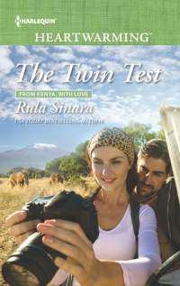 The Twin Test cover