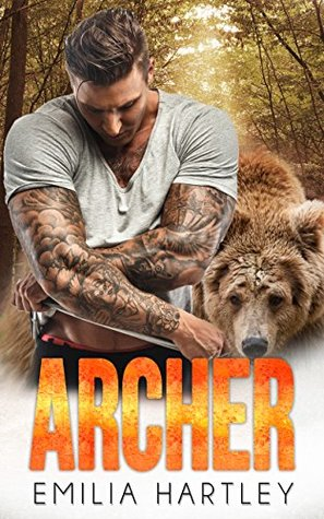 Archer (Outcast Bears, #1)