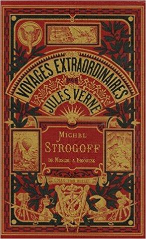 Michel Strogoff - Tome 2 (Michel Strogoff, #2)