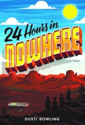 24 Hours in Nowhere Pdf Book
