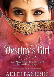 Destiny's Girl Pdf Book