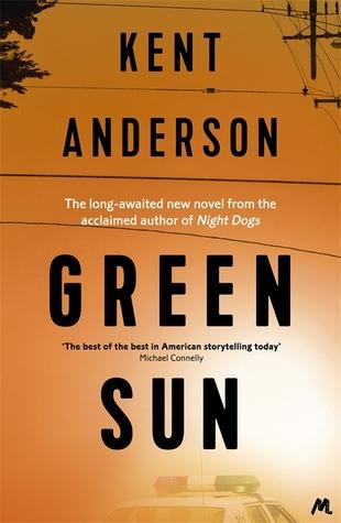 Green Sun (Hanson #3)