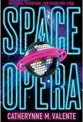 Space Opera Pdf Book