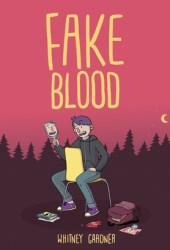 Fake Blood Pdf Book